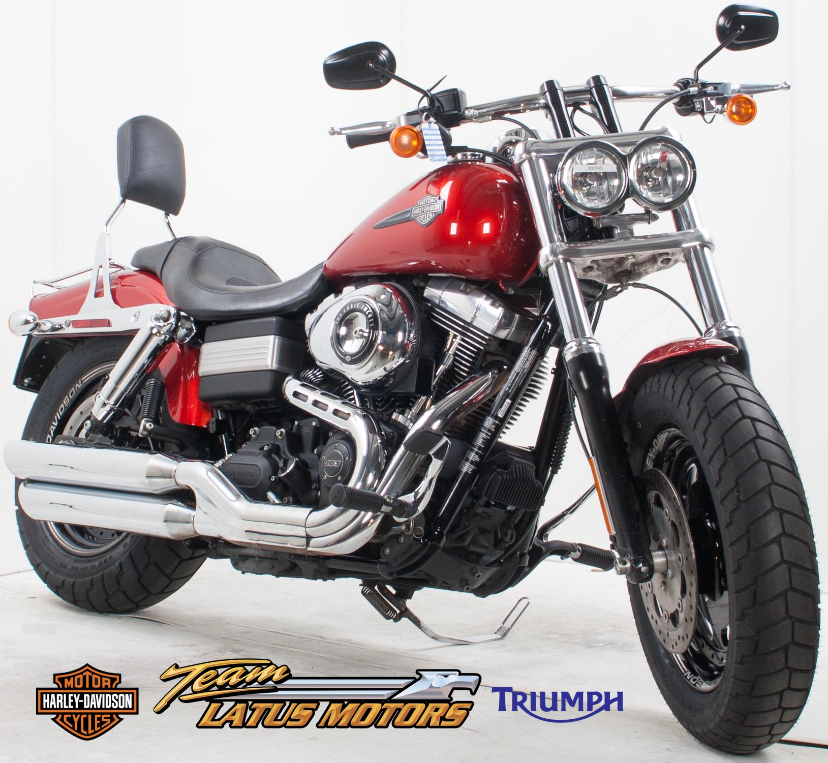 Used 2013 HARLEY FXDF in Gladstone, OR