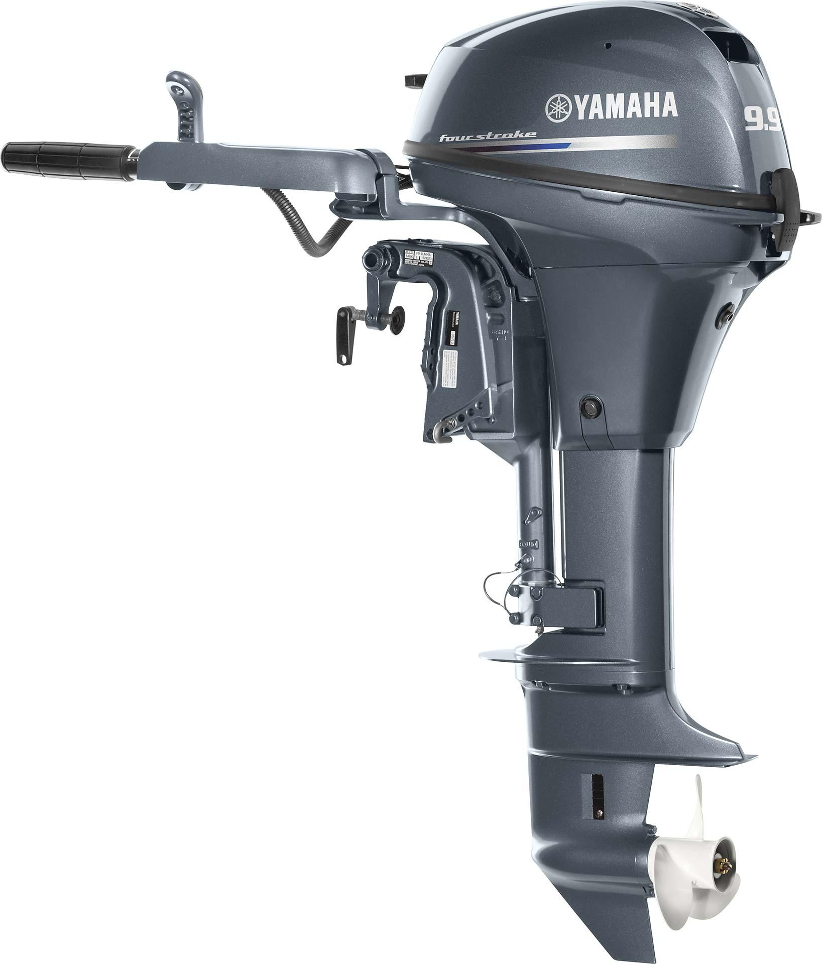 Yamaha F9.9SMHB