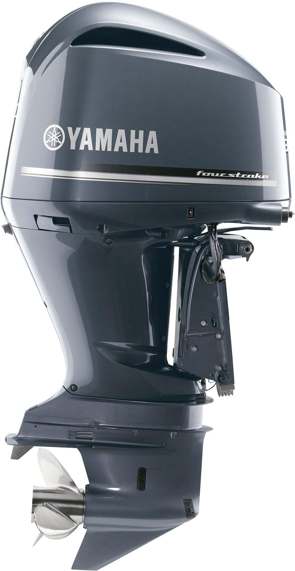 Yamaha F300XA Offshore 4.2L