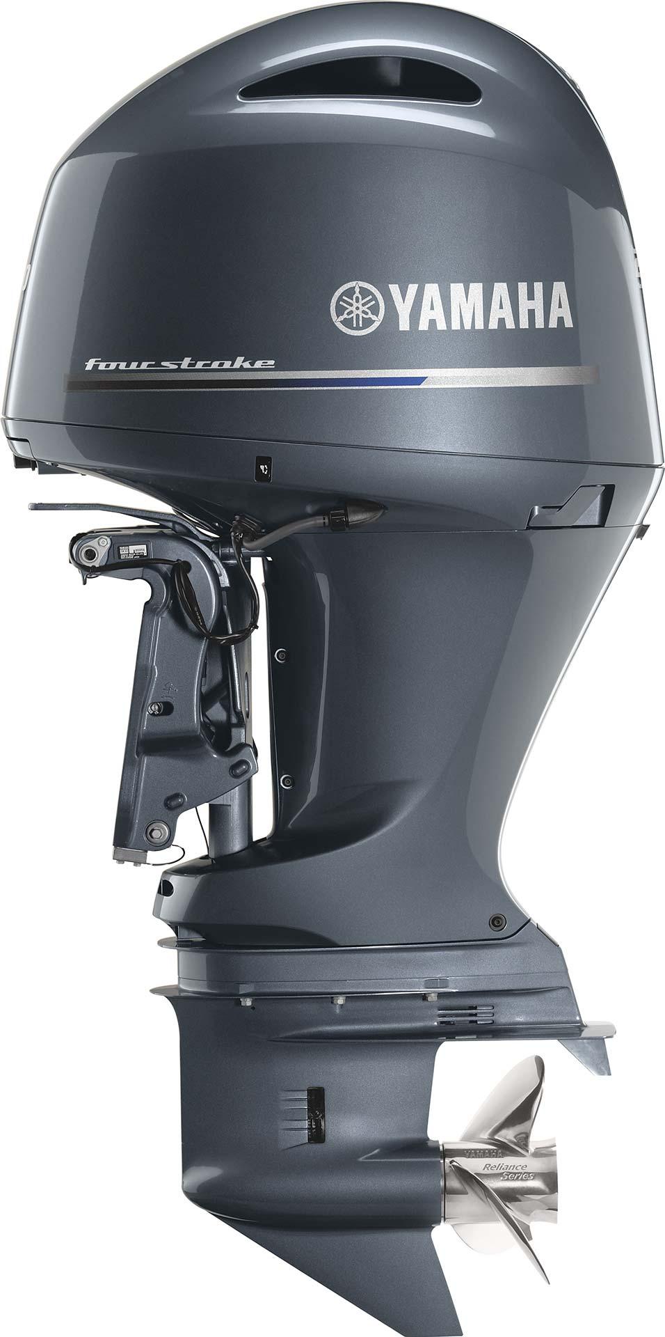 Yamaha LF200XB InLine-4 2.8L