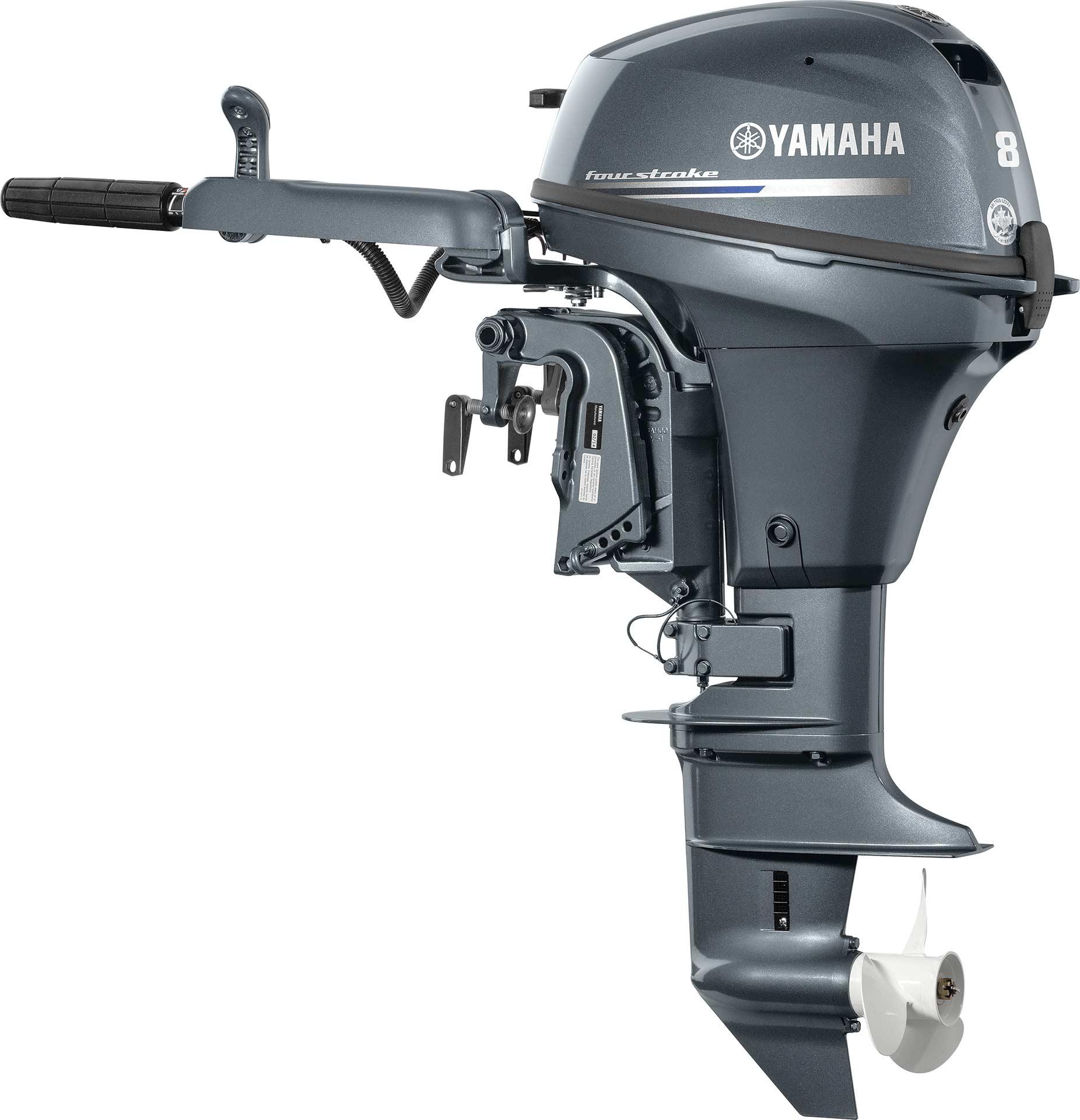 Yamaha F8 Portable