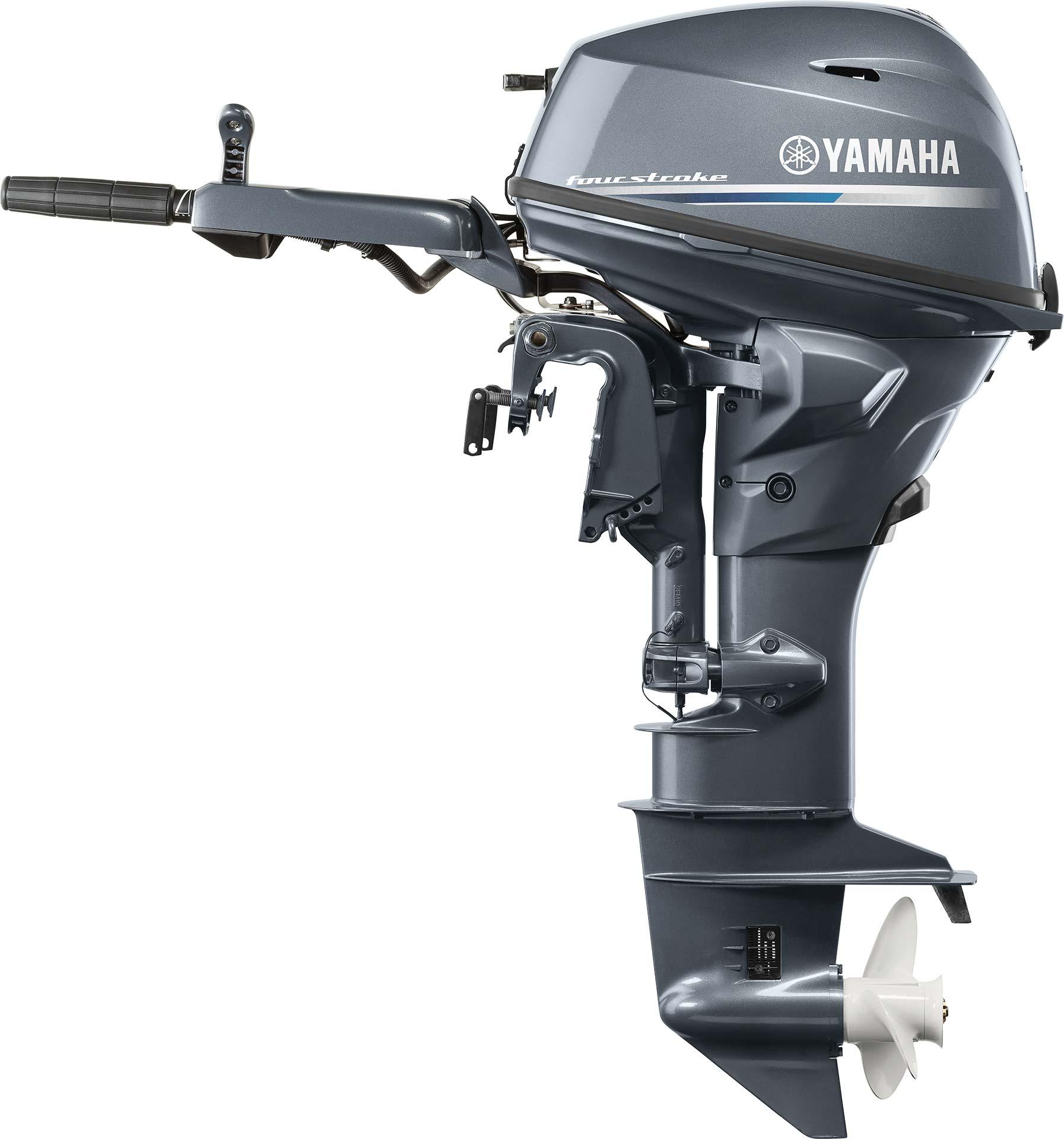 Yamaha F25SEHA 2-Cylinder In-Line