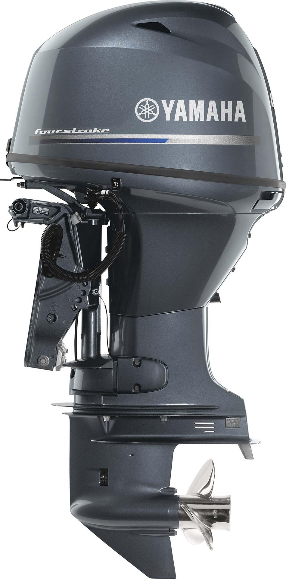 Yamaha F60LB 1.0L Midrange